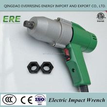 Hot Sale Classic Adjustable Torque Impact Wrench Reverse And Forward Electric Imapct Wrench