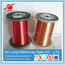 Low Voltage Frequency Driver Used Winding Cooper Wire