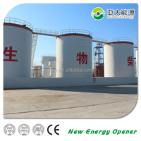 Best quality production of the biodiesel plant from quoted company