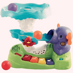 import learning toy from china factory buy cheap hot education Counting Fun Elephant toy from dongguan manufacturer
