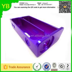 custom aluminum custom made box,aluminum electronic enclosures,small aluminum box