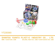 New Beyblade classic spinning top set for kids, DIY style