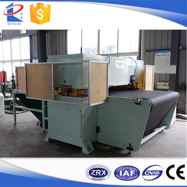 conveyor belt type die cutting machine1