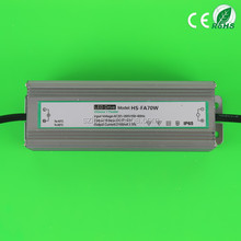 10 Series 7 Parallel 70W LED Driver 70W(LED Drive)