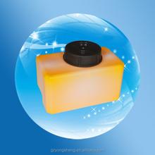 IR-261BK yellow ink for Domino CIJ inkjet printer