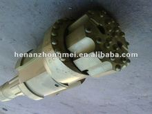 ODEX115 for Dam construction,anchoring,grouting