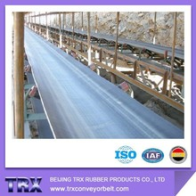 Conveyor Machine Using Rubber Belt/High Quality Conveyor Belt Enterprise