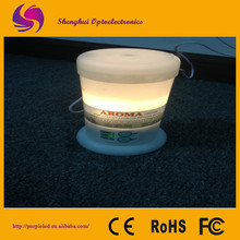 Electric Diffuser Essential Oils / Aromatherapy Nebulizer Diffuser / Useful Aroma Diffuser