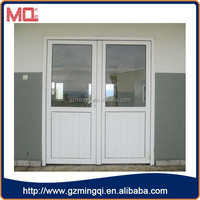 Conch upvc profile window and door in china