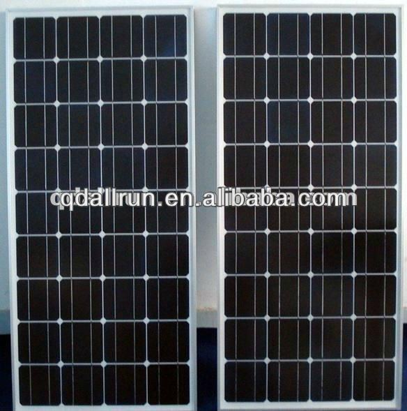 High Quality polycrystalline silicon solar panel factory direct