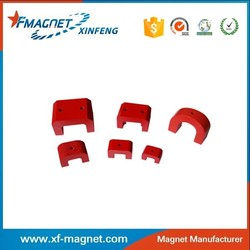 2015 New Product Horseshoe Magnet for Sale