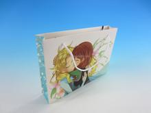 Custom design recycle paper packaging bag