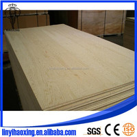 18mm BB/CC High quality Pine F/B with poplar plywood for furniture to Nomibia
