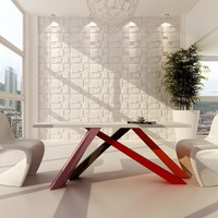 3d wallpaper for interior wall decoration