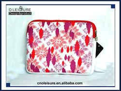 laptop cases laptop sleeve laptop bags flower printing bag for sale