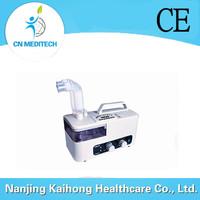 Ultrasonic Nebulizer for Inhalation Therapy