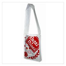 Most fashion non woven shoulder bag,sling bag,postman bag