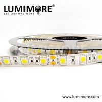 lumiReel 200mp 3m tape smd 5630 led strip lighting warmwhite high CRI LED ribbon 12V IP20