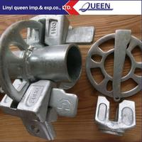 Ring-lock scaffolding system, Ringlock saffolding rosette for sale