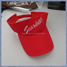 2015 fashion plain baseball cap wholesale cheap sun visor cap