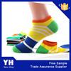 2015 Cotton Warm Cute Knitting Boy Tube Socks