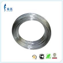 cr20ni80 nichel cromo filo di riscaldamento elettrico