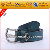 guangzhou leather belt fashion holes colored leather belts good leather belts