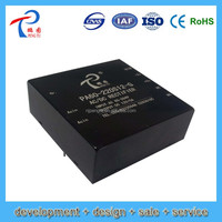 PA-G Series 60W ac/dc switched mode power supplies