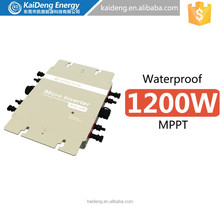 High properties 1200w renewable energy products, 3 phase inverter, solar mounting system