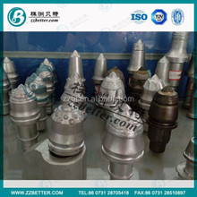 Road milling pick/carbide tipped road cutter/pavement cutter