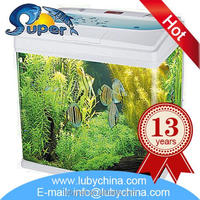 ATMAN acrylic tea aquarium for wholesales