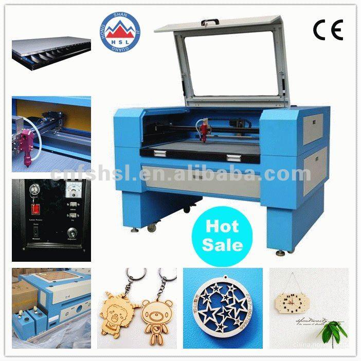 laser machine for wood