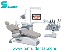 PR-218A Economy Integral Dental Unit with CE