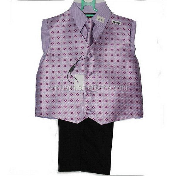 kids waistcoat(kids waistcoat)014