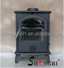 Wood Pellet Stove fireplaces Casting