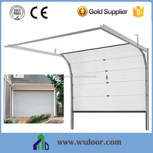 Security fold up automatic garage door prices