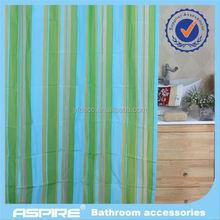 Polyeater Bath shower windows curtain 1.8*1.8M