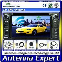 High quality car auto gps navigation for car