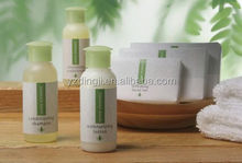 customized cosmetic package tube /finely cargo in top fantastic