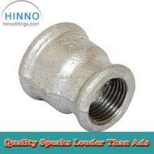 different types threaded male female pipe fittings