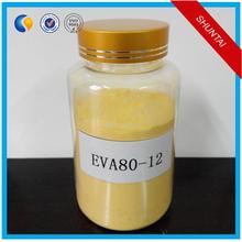 modificado química el agente espumante