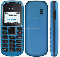 3G LOW-END MOBILE PHONE BAR PHONE FEATURE PHONE 1280