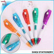 led torch light pen