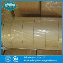 good standard bituminous aluminum foil tape for gas pipe