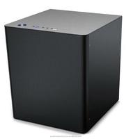 Beautiful horizontal computer atx pc case