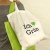 2015 new arrival Natural ecological cotton canvas bags