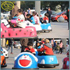 Mini car for kid and parenting animal drift car in hot sale