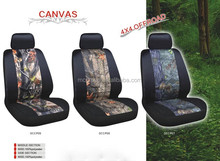 Supply off-road 100% polyester car seat cover