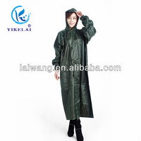 Tactical Olive Military Raincoat Tactical Poncho