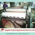 producción de cartón corrugado rotary máquina de cortar papel
